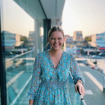 Kelsey zoekt een Kamer in Gent