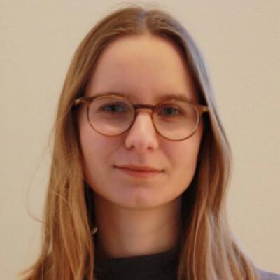 Esther zoekt een Studio in Gent