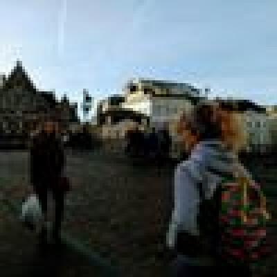 Lara zoekt een Kamer in Gent