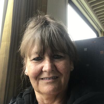 Patricia zoekt een Studio in Gent