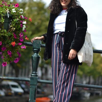 Manuela zoekt een Kamer in Gent