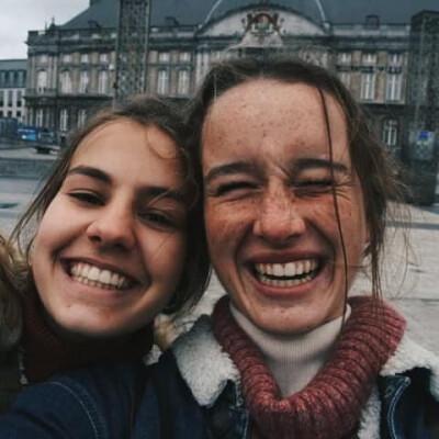 Anna zoekt een Appartement in Gent