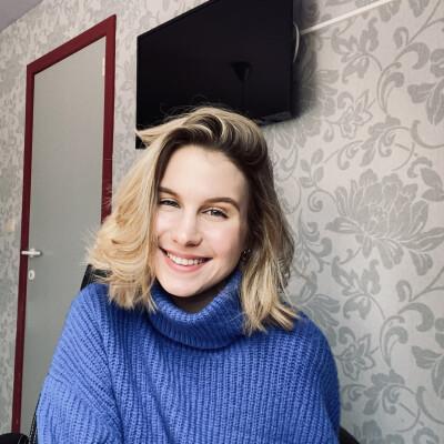 Morgane zoekt een Kamer / Studio in Gent