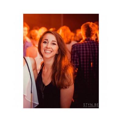Elise zoekt een Appartement / Studio in Gent