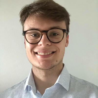 Timo zoekt een Kamer / Studio in Gent