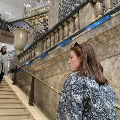Emma zoekt een Kamer in Gent