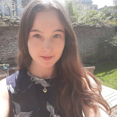 Danielle zoekt een Kamer / Appartement / Studio in Gent